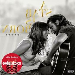 A Star Is Born Soundtrack  - Target Exclusive Edition  - NEW