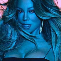 Caution Mariah Carey Audio CD NEW