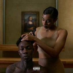 Everything Is Love The Carters Audio CD NEW