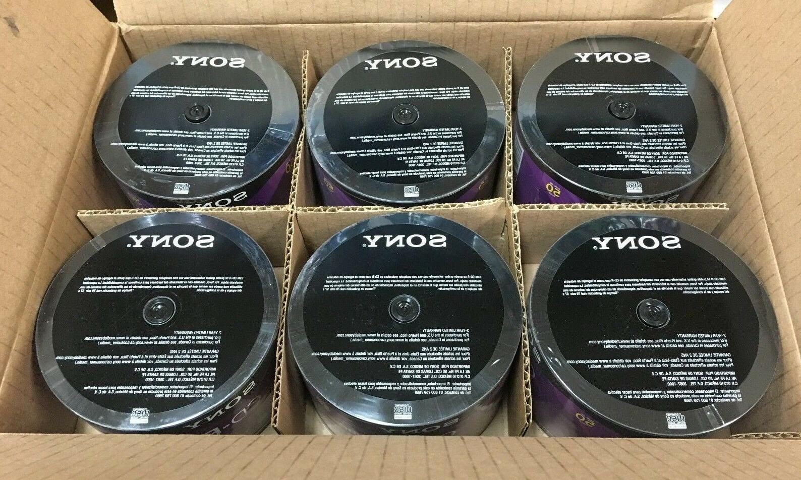 100 CD-R Digital Audio Recordable Disc