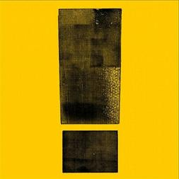 Shinedown - Attention Attention Audio CD NEW