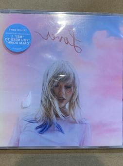 Taylor Swift - Lover CD Audio Music Album New In Package