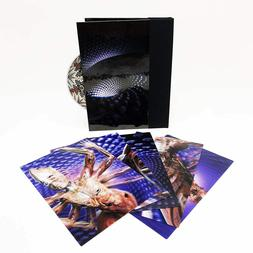 Tool **Fear Inoculum **BRAND NEW DELUXE EDITION EXPANDED VER